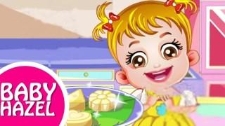 Permainan Baby Hazel Untuk Mengedukasi Anak Kecil