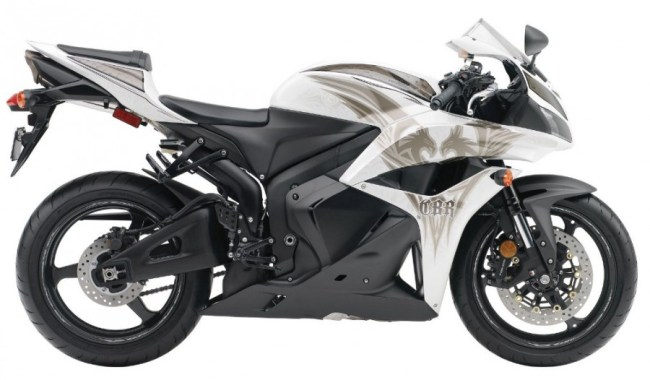 Motor sport 600cc terbaik