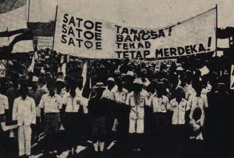 Sejarah Sumpah Pemuda, Tonggak Pergerakan Kemerdekaan Indonesia