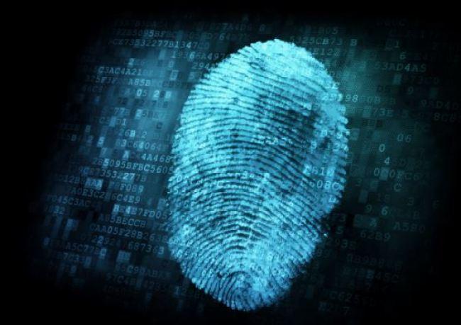 teknologi biometric sensor