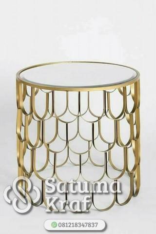 meja furniture kuningan