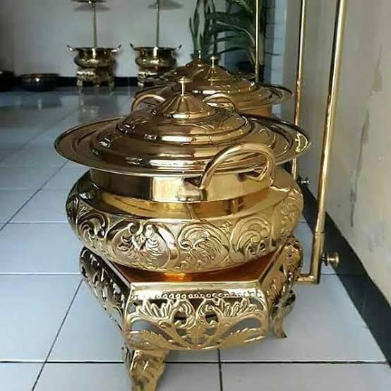 Harga Chafing Dish