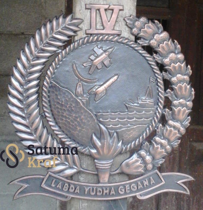 Logo Gegana Tembaga