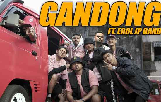 Memikat dengan Single Gandong, Ghetto Side feat Erol JP Band Panggel Pulang Basudara ke Event Visit Ambon 2020
