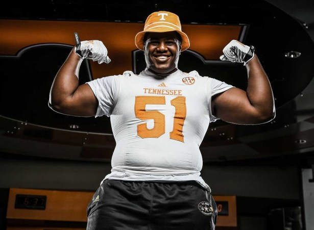 Image result for kahlil mckenzie tennessee
