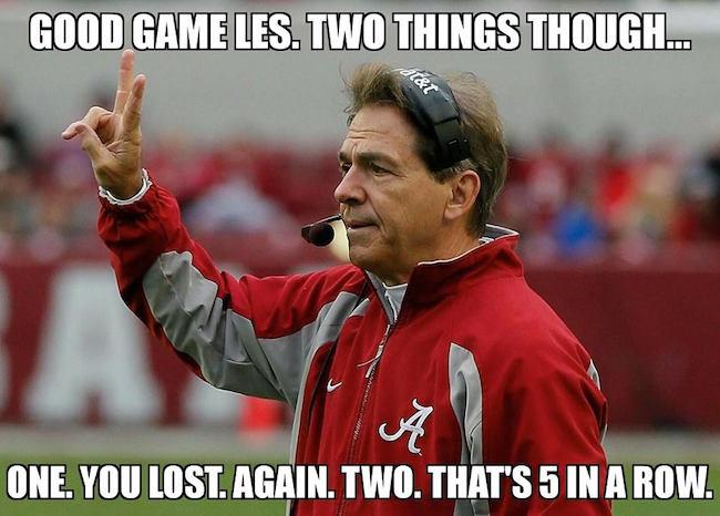 best sec football memes