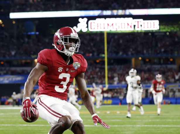 Image result for calvin ridley alabama