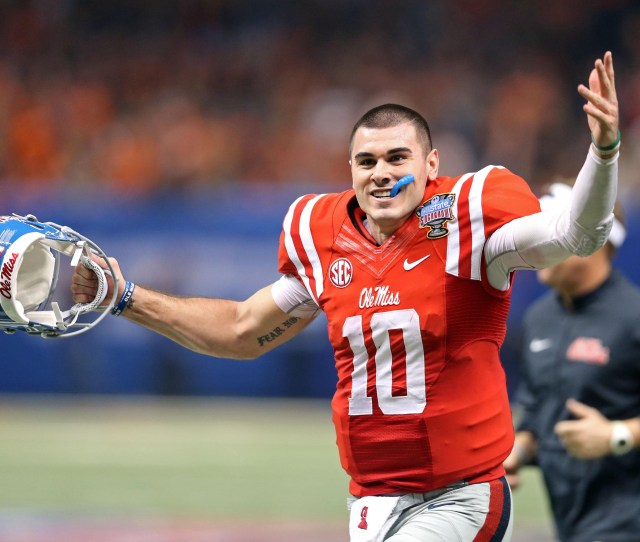 Nfl Hall Of Fame Qb Jim Kelly Sends Message To Nfl Executives Vouching For Nephew Chad Kelly