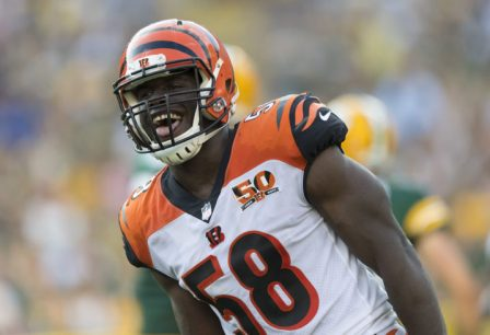 Image result for carl lawson picture