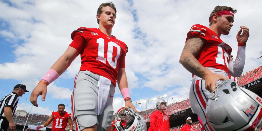 The one that got away Urban Meyer Ohio State players on