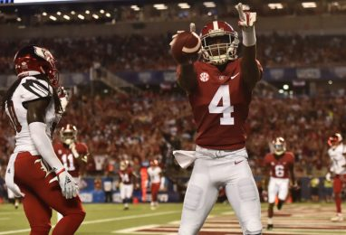 Clemson vs Alabama, Clemson vs. Alabama 2018 National Championship Preview