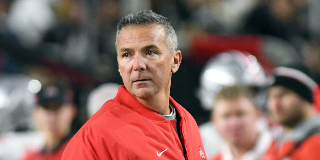 What Urban Meyer Said About Ohio States Lopsided Loss To