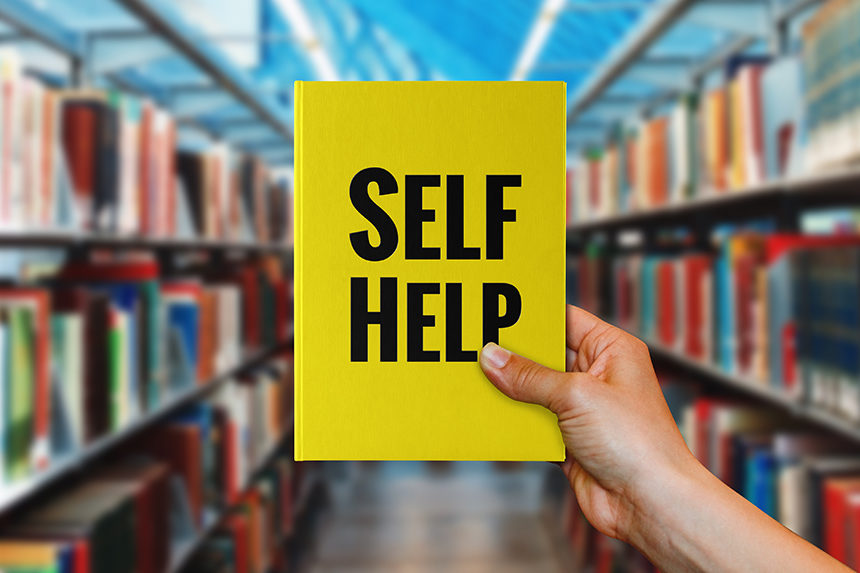 Is the Self-help Industry a Fraud?   The Saturday Evening Post