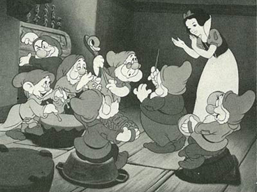 Looking Back: Snow White's Premiere | The Saturday Evening Post