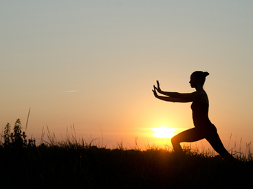 5Minute Fitness Tai Chi for Calmness and Strength  The