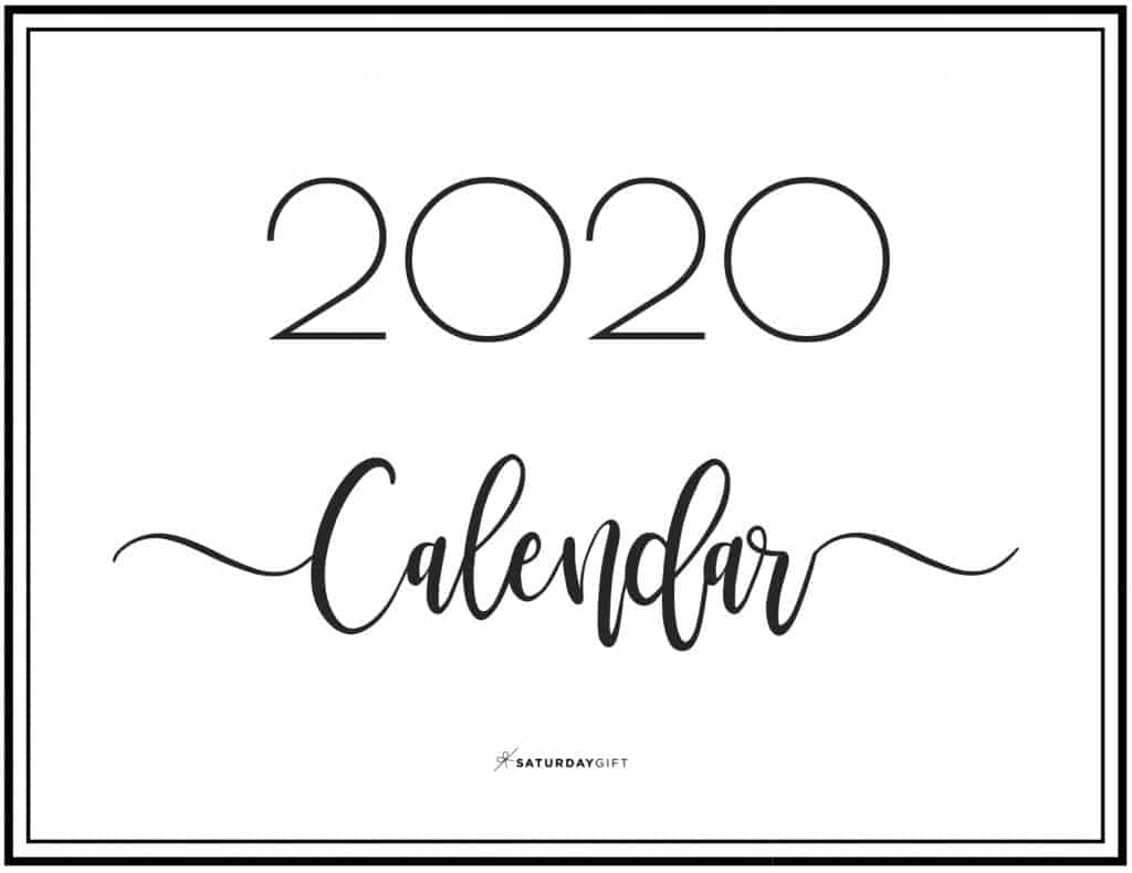 Black Worksheet Calendar October