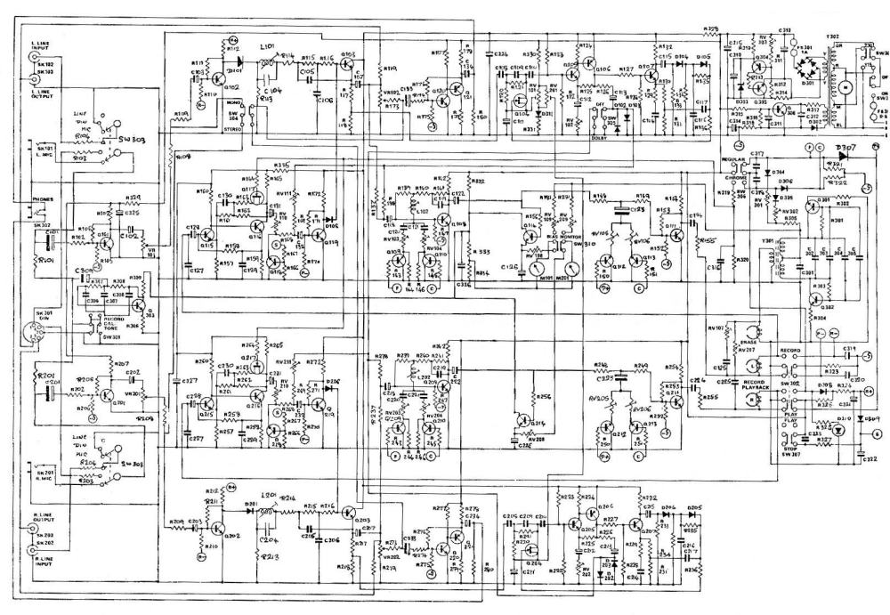 medium resolution of complete circuit diagram