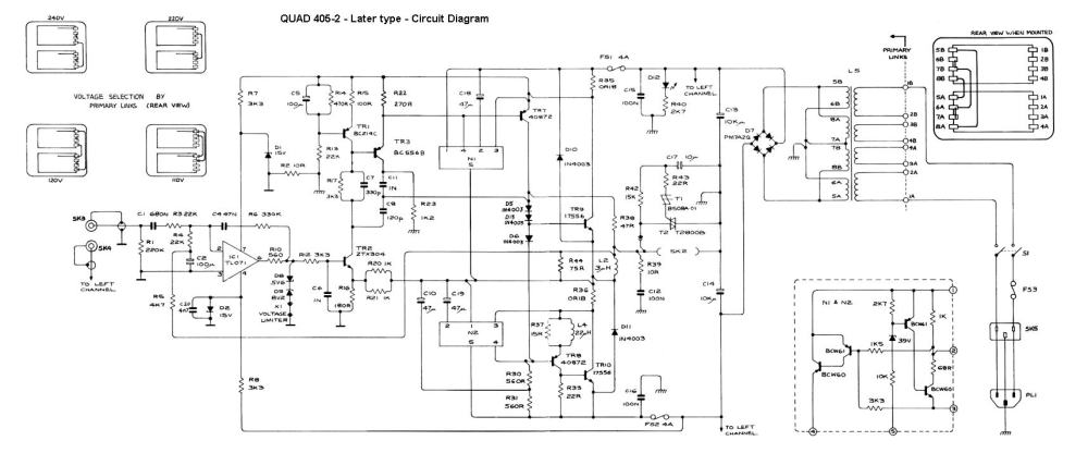 medium resolution of complete circuit diagram later models