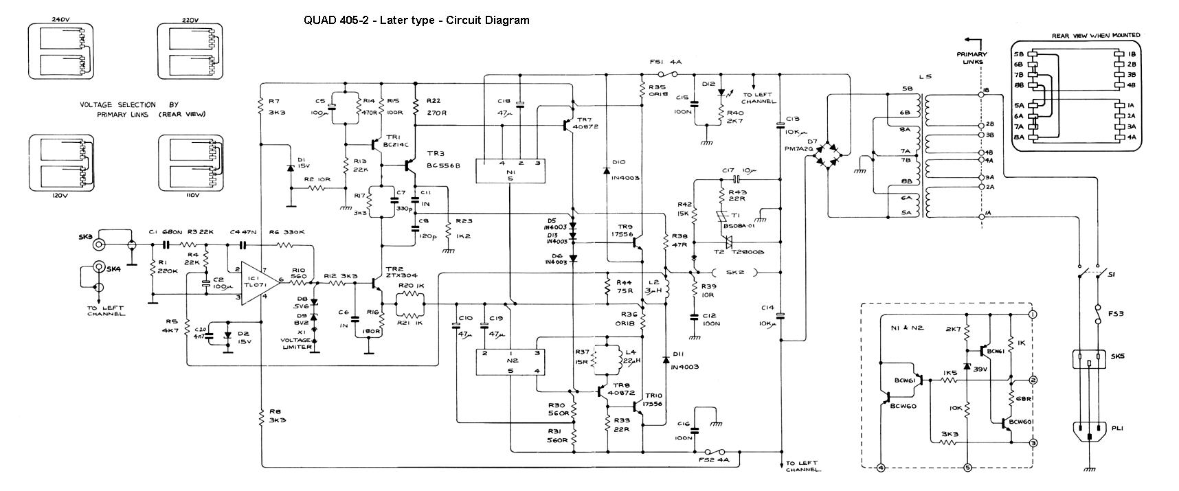 hight resolution of complete circuit diagram later models