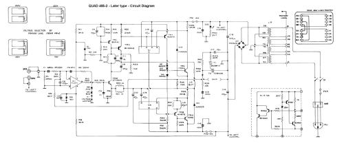 small resolution of complete circuit diagram later models