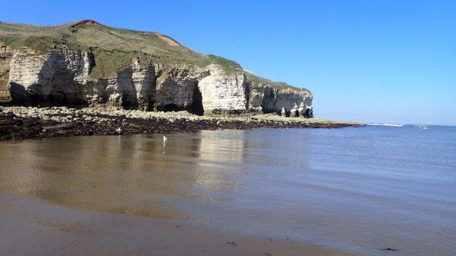 North Landing Caves
