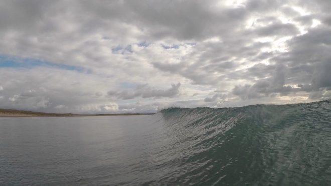 Surfing whoohoooo....