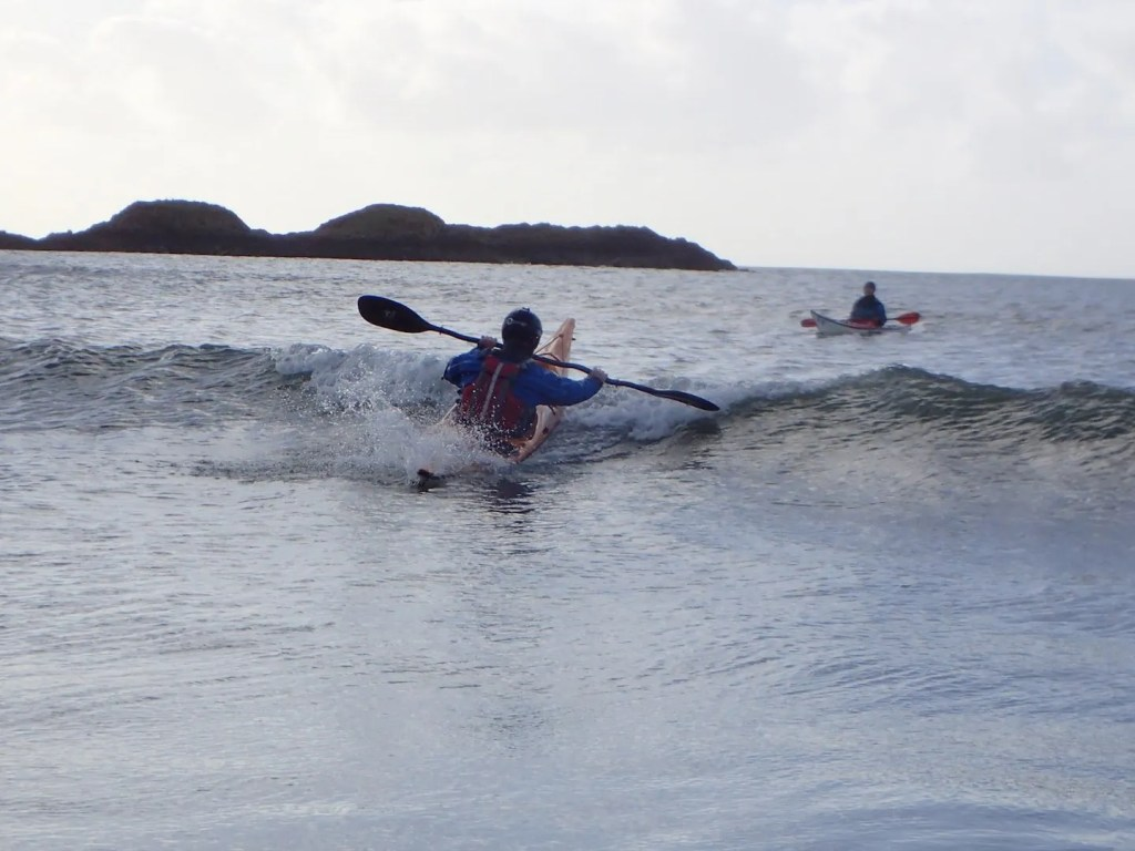 """Curly back surfing (aka """"taking it from behind"""") – Some say he enjoys it!"""