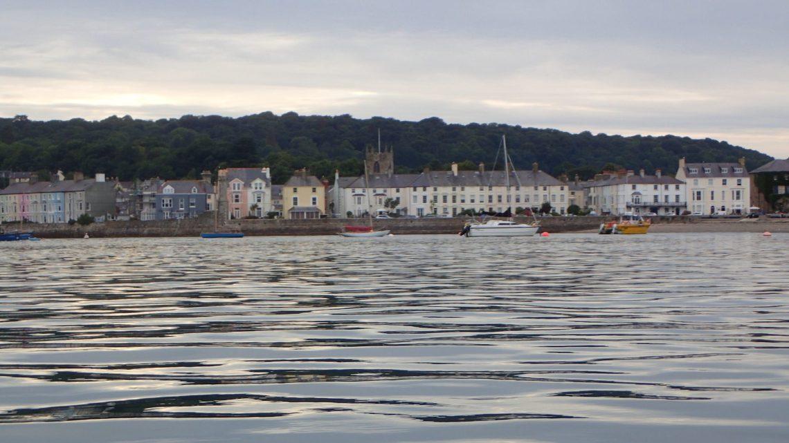 Beaumaris Anglesey