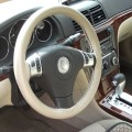 Leather wrap steering wheel saturnfans photo forums