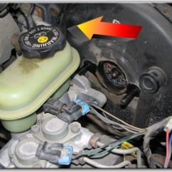 1998 Saturn Sc2 Wiring Diagram Two Way Usb Connector Clutch Hydraulic System Replacement From Fsm Archive Saturnfans Com Forums