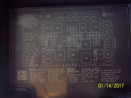 small resolution of saturn l300 fuse box wiring diagram centrewhere in the fuse box is the fuel pump fuse