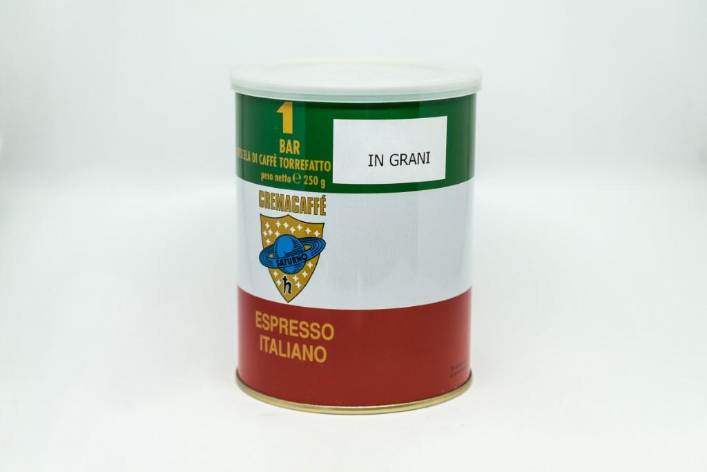 Espresso MISCELA BAR 250 g. COFFEE BEANS