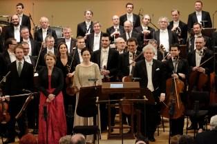 Mahler with Czech Philharmony