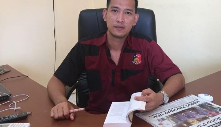 Januari-Maret 2018, Unit PPA Satreskrim Touna Tangani 10 Kasus Pencabulan