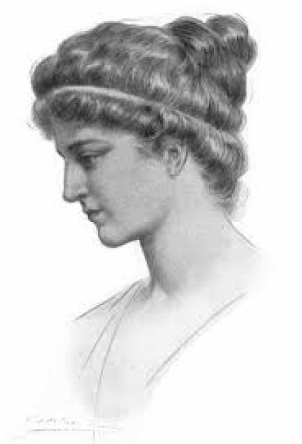 Hypatia,5 famous women mathematicians who changed the world