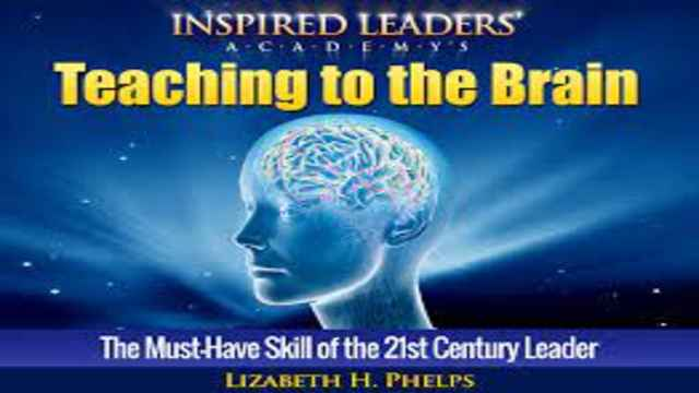 How do students use brain 100 percent?