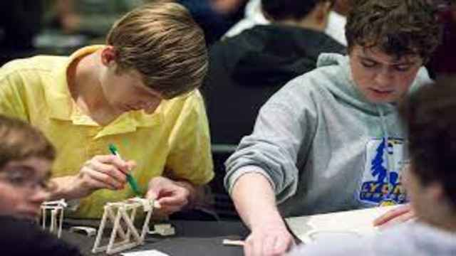 What is future of students interested in mathematics?