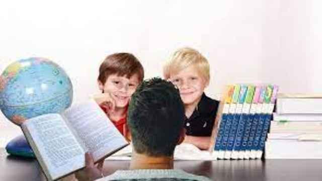 Who can teach mathematics?