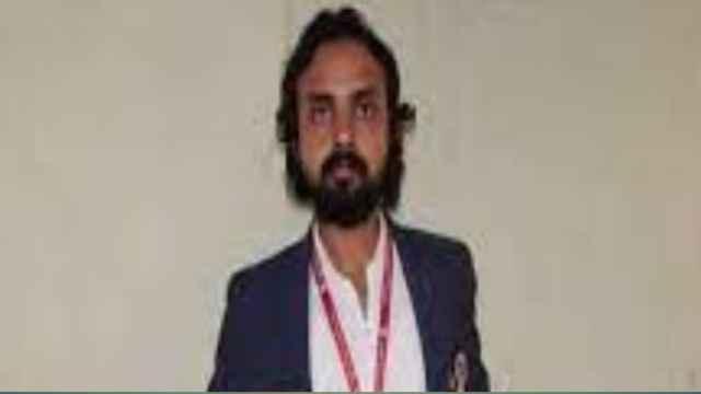 RKSrivastav demanded education channel