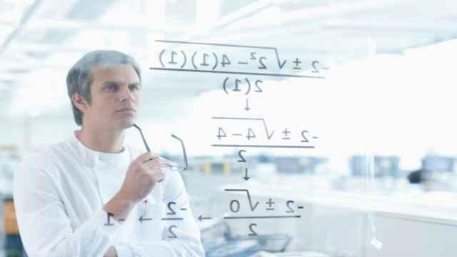Lab work in mathematics