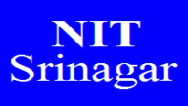 Students of NIT Srinagar will be able to complete their studies from IIT Delhi