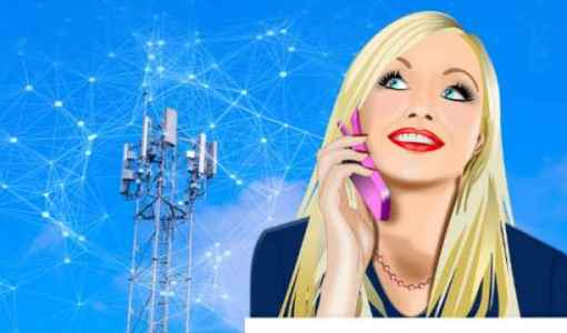 Career in Telecommunications in 2021-22