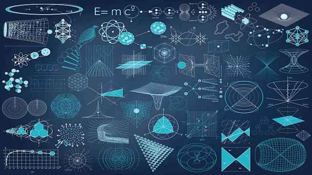 Laboratory of Mathematics