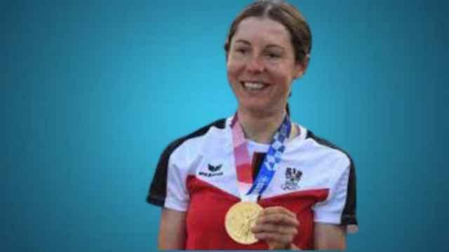 Math PhD Kiesenhofer won Olympic Medal,Austrian Mathematician Anna Kiesenhofer