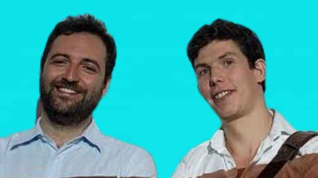 Two mathematicians solve a decade old mathematics puzzle,Mathematicians Andrew Booker and Andrew Sutherland