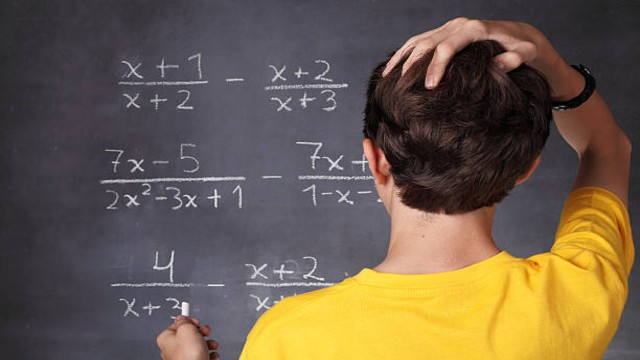 How to use equations to solve problems?