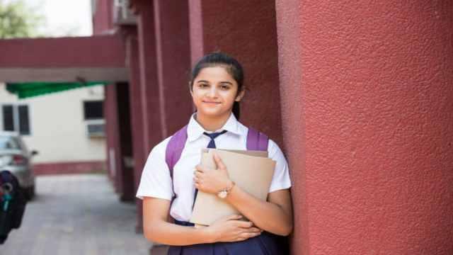 IG A Satish Ganesh Taught Mathematics to Children in School