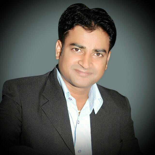 Mr. Yogesh Kashyap