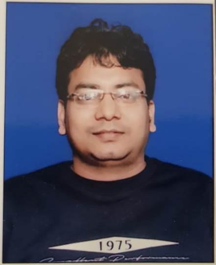 Mr. Santosh Kumar