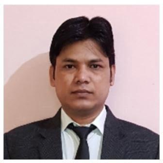 Mr. Upender Kumar